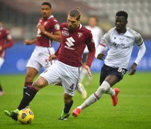 Lyanco vs Bologna